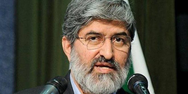 نائب بالبرلمان الإيراني ينتقد حسن روحاني لعدم تنفيذ وعوده الإصلاحية
