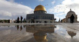 آخر مستجدات القدس اليوم